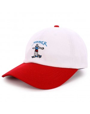 E21 THRASHER CAP GONZ OLD...