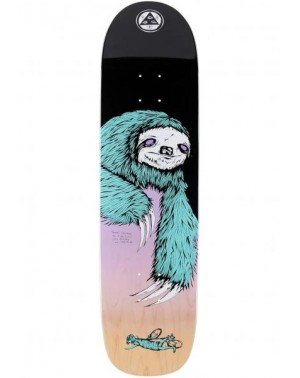 H21 WELCOME DECK SLOTH SON...