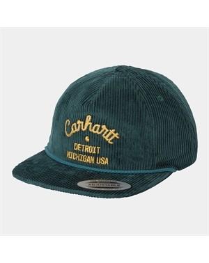 H21 CARHARTT DENNIS CAP...
