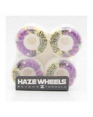 H21 HAZE WHEELS SOUBRIER...