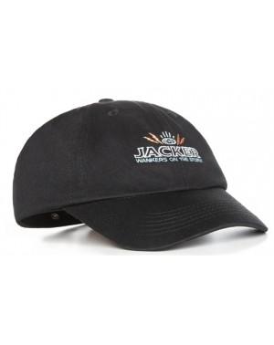 H21 JACKER STORM CAP BLACK