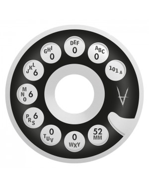 E20 ANTIZ HOTLINE WHEELS 101A