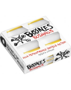 H20 BONES BUSHINGS MEDIUM