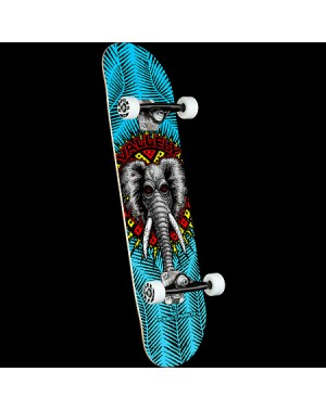 H20 POWELL PERALTA COMPLETE...