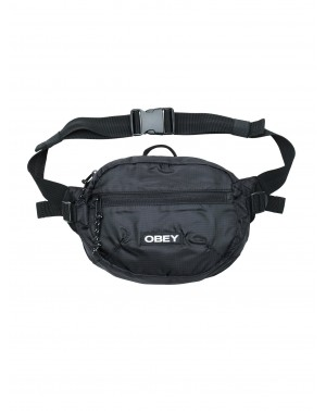 E20 OBEY COMMUTER WAIST BAG...