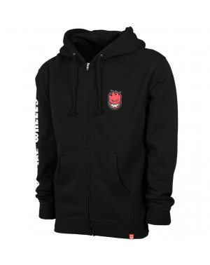 H20 SPITFIRE SWEAT HOOD ZIP...
