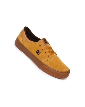 H19 DC TRASE SD SHOES BROWN