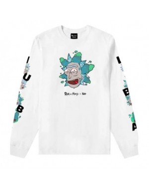 E20 TEALER X RICK AND MORTY...