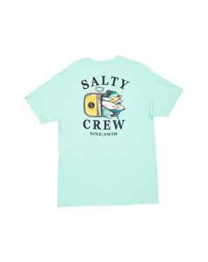 H20 SALTY CREW OVERFLOW SS...