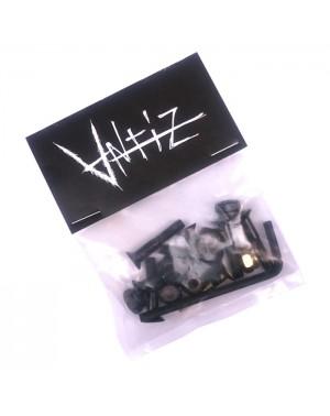 H20 ANTIZ ALLEN HEAD BLACK...