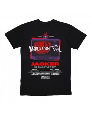H20 JACKER T SHIRT WORLD...