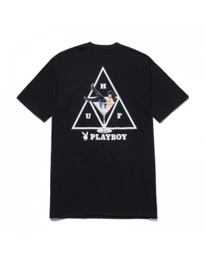 E21 HUF X PLAYBOY T SHIRT...