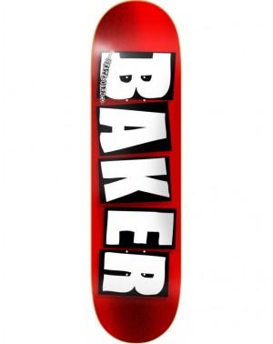 E21 BAKER DECK BRAND LOGO...