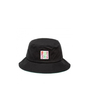 E21 OBEY RHYTM BUCKET  HAT...