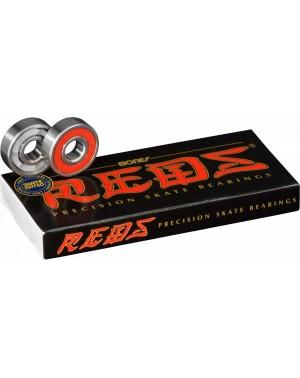 E20 BONES ROULEMENT REDS