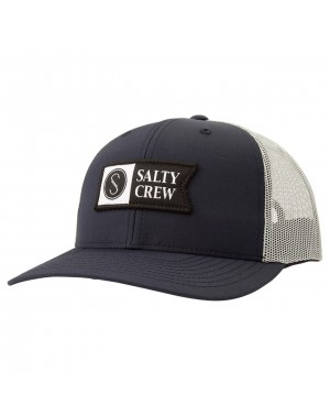 E21 SALTY CREW CAP PINNACLE...