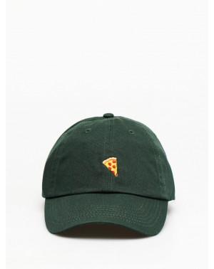 E21 PIZZA CAP EMOJI GREEN