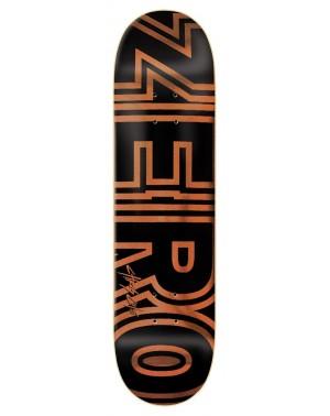 E21 ZERO DECK COLE BOLD...