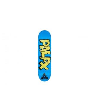 E21 PALACE DECK PALFX BLUE 8.0