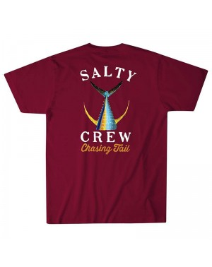 E20 SALTY CREW TAILED SS...