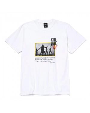 H20 HUF X KILL BILL T SHIRT...