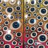 👀HEROIN SKATEBOARDS👀 @heroinskateboards #heroinskateboards #deck #england #rocknroll #eyes #alien #glow #europe #limitedstock #skateshop #teammodel #eshop #niort #deuxsevres #weekend #session #colours #magneto